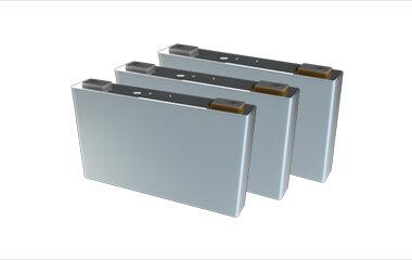 Samsung SDI 120 Ah battery cells